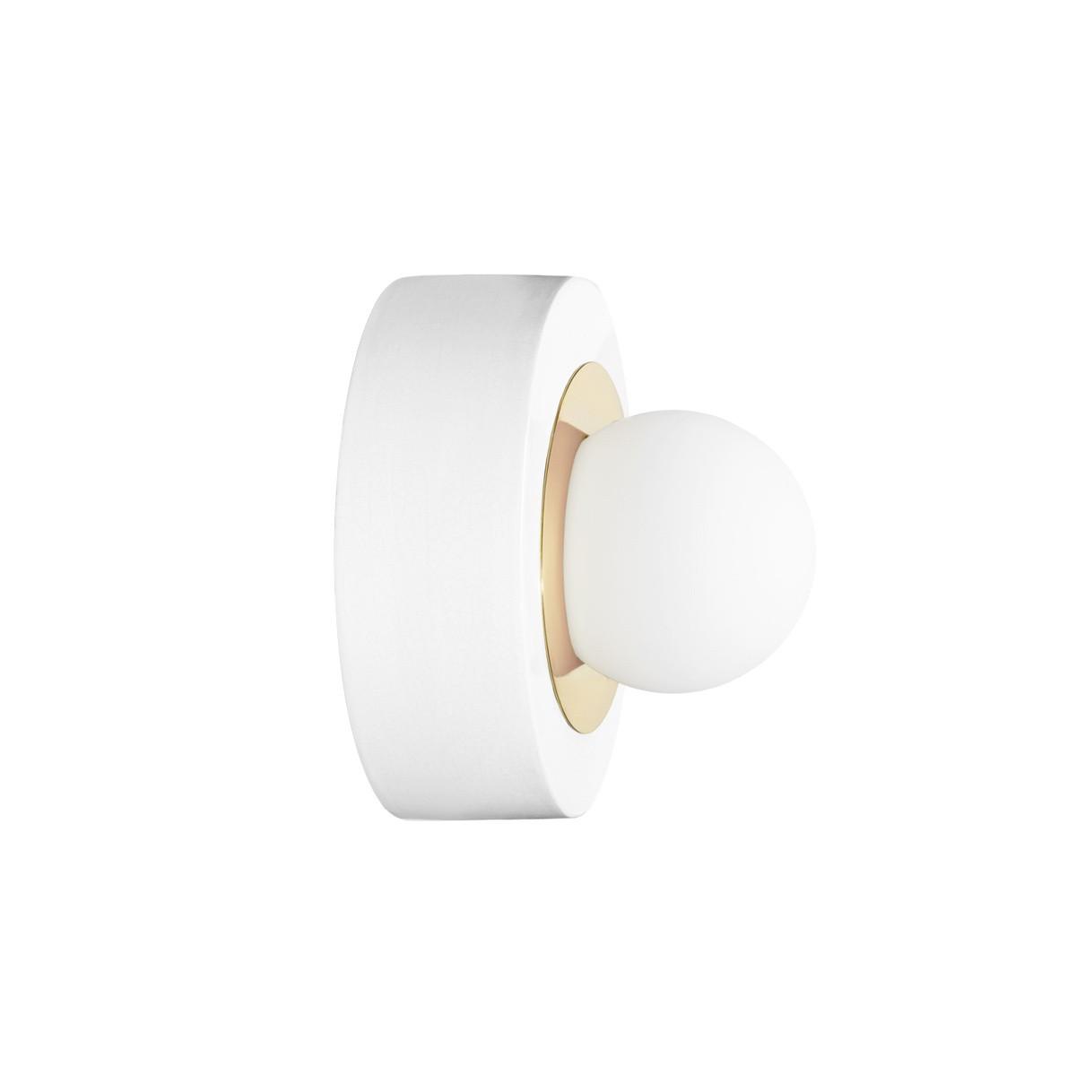 TSF + HAOS Wall Lamp 3.02, White