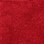 Velluto Rug, Red 200 x 200