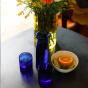 Torino Glass, Blue