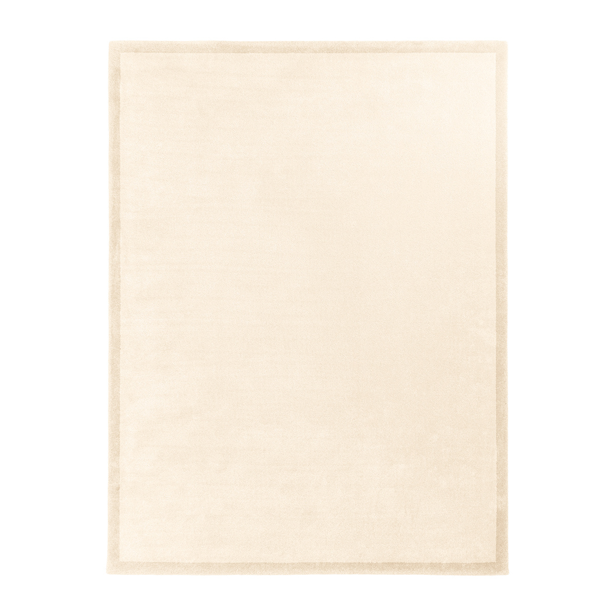 Luna Cream White Rug