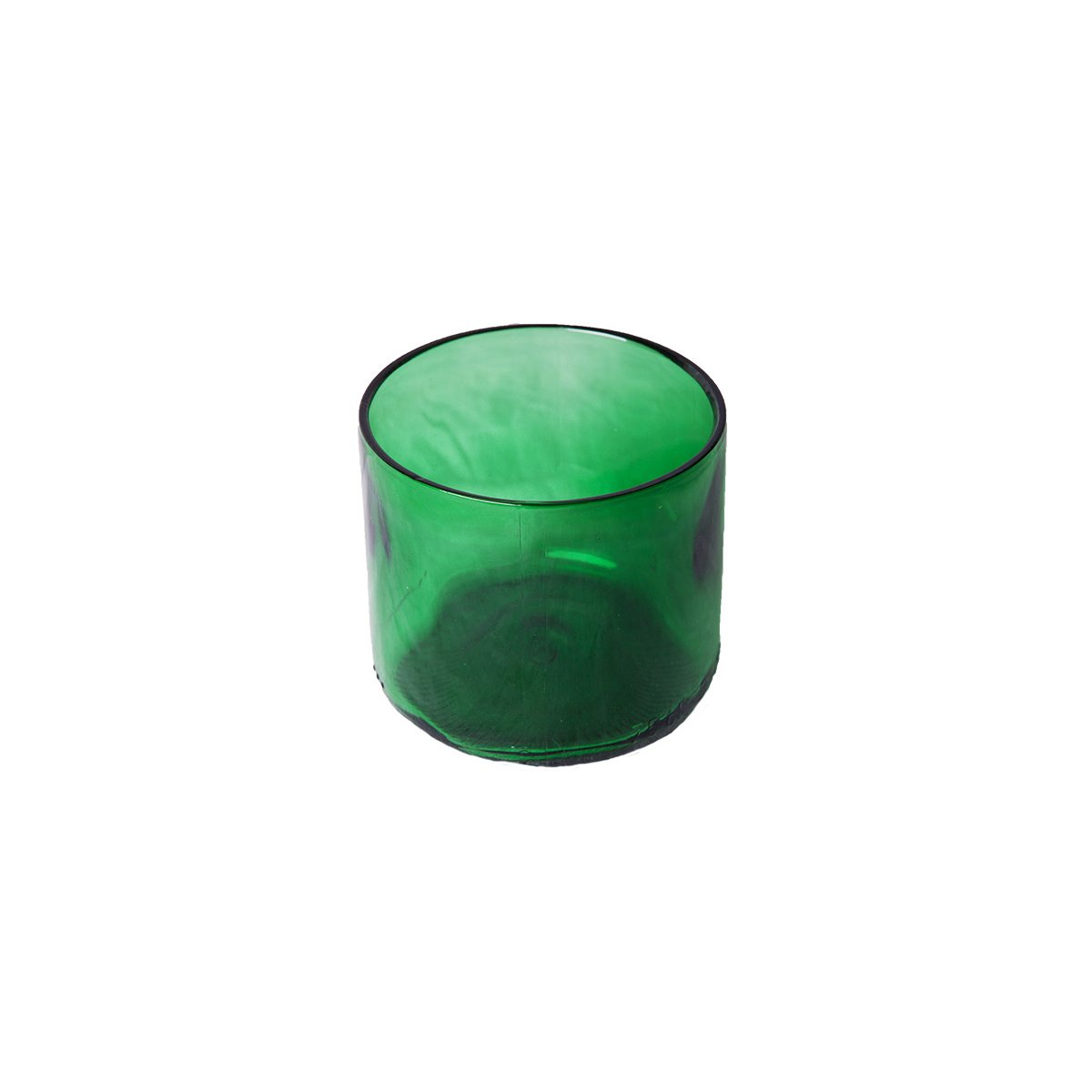 Torino Glass, Green