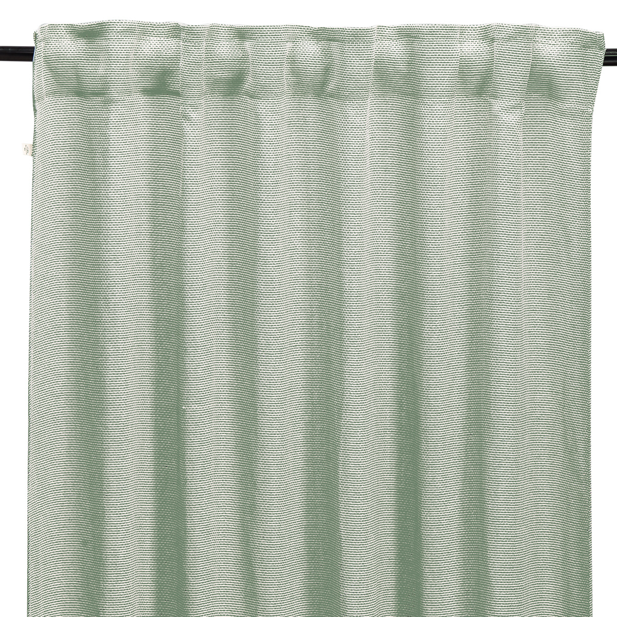 Green Ombra Curtain