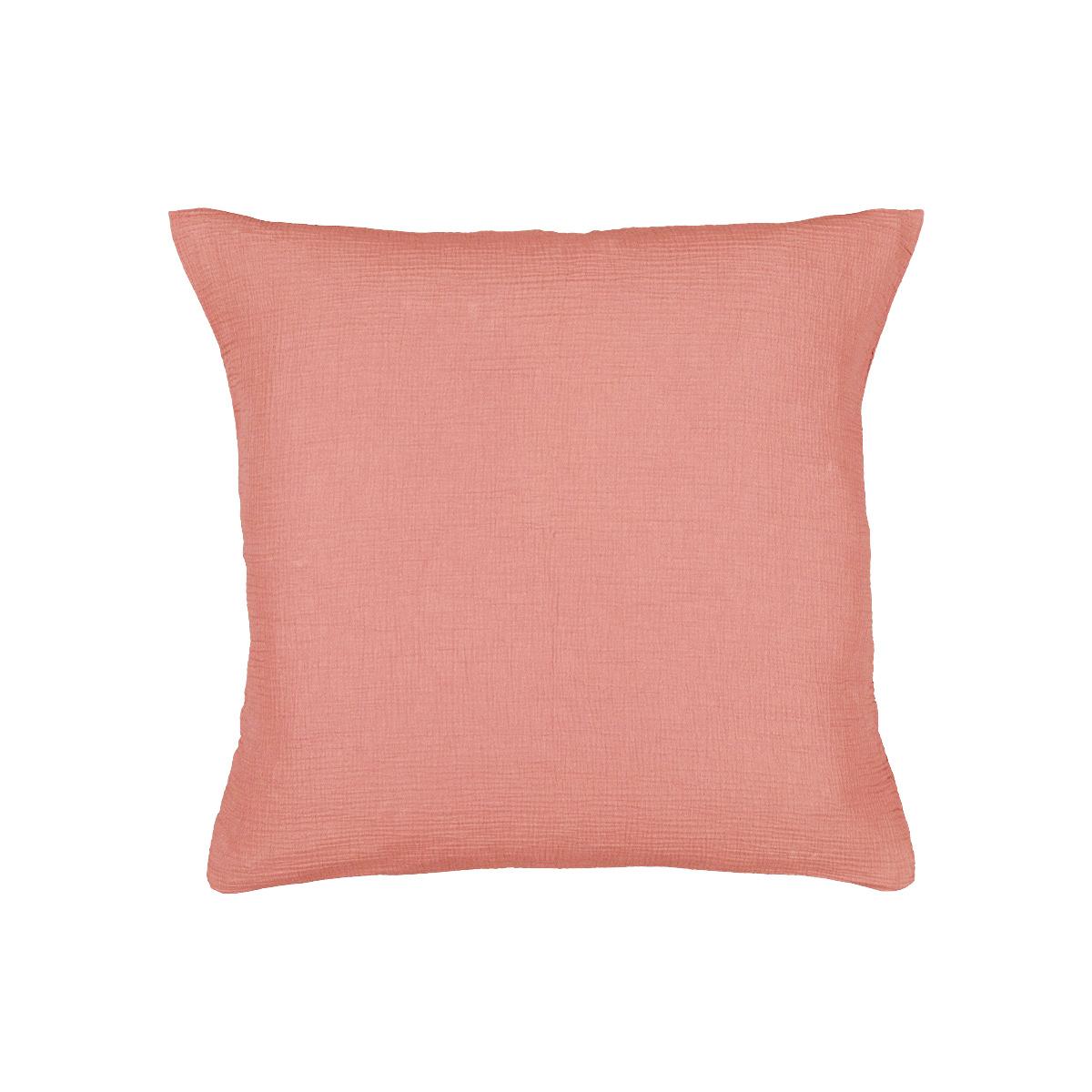 Como Pillowcase Pink