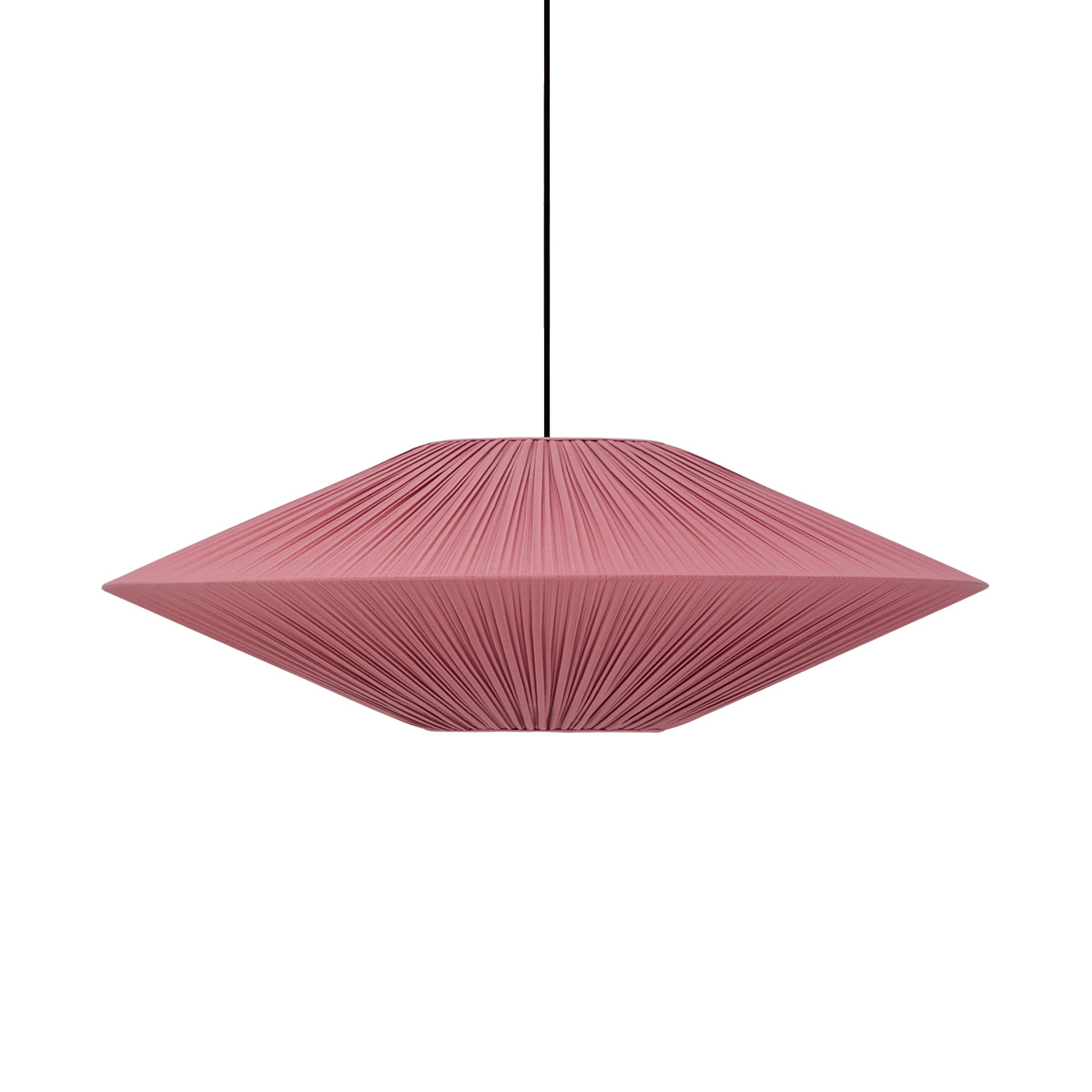 Large Brera Pendant Light, Pink