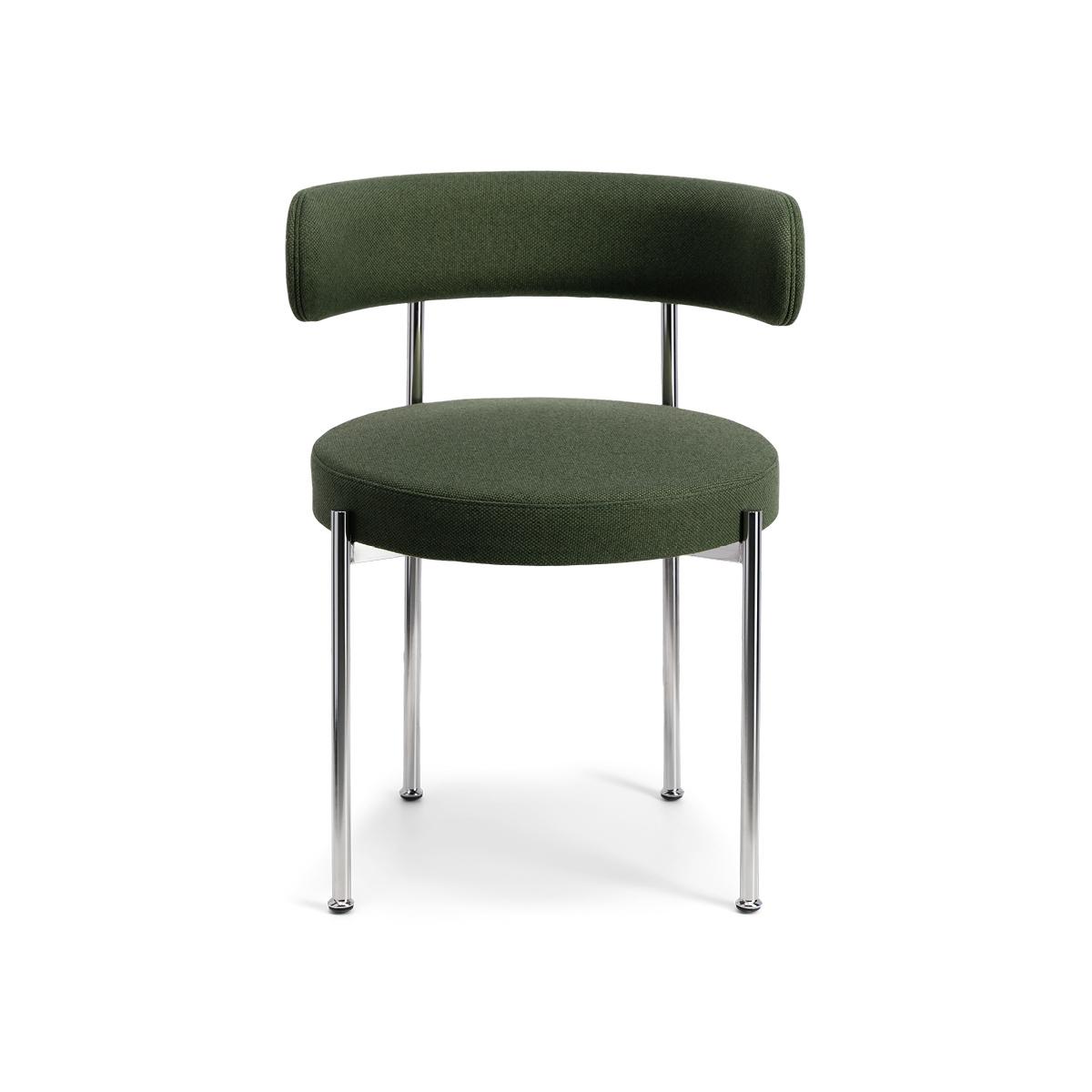 Green Libera Armchair