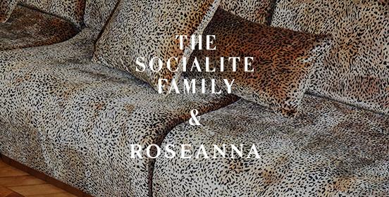 Roseanna Capsule