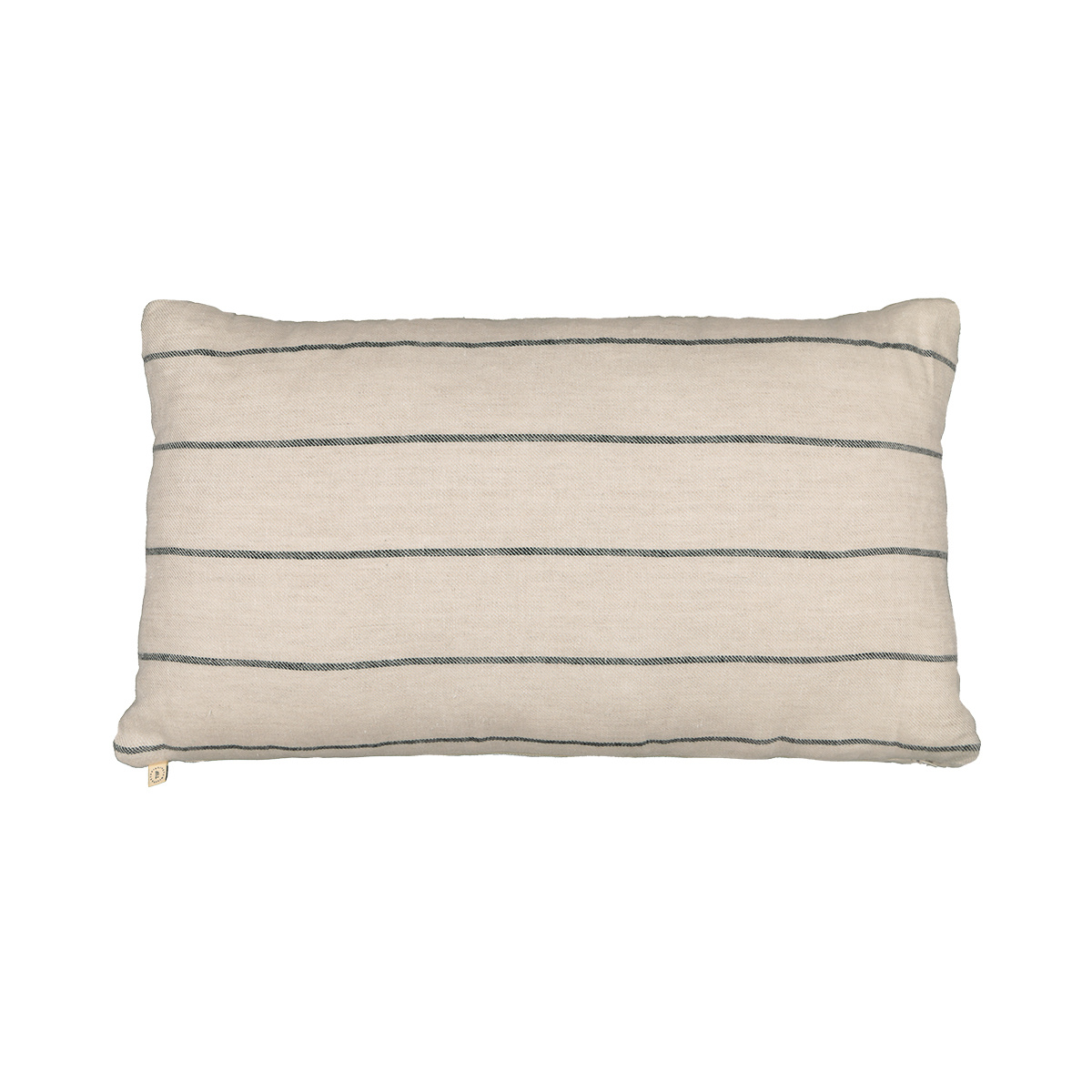 Coussin Arezzo motif a rayures