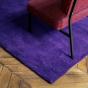 Tapis Velluto violet 150 x 200