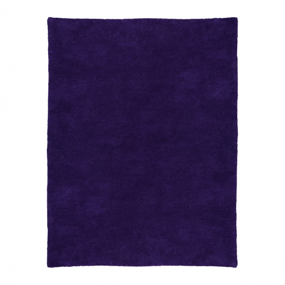 Tapis Velluto violet 200 x 300