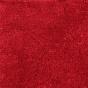 Tapis Velluto rouge 200 x 200