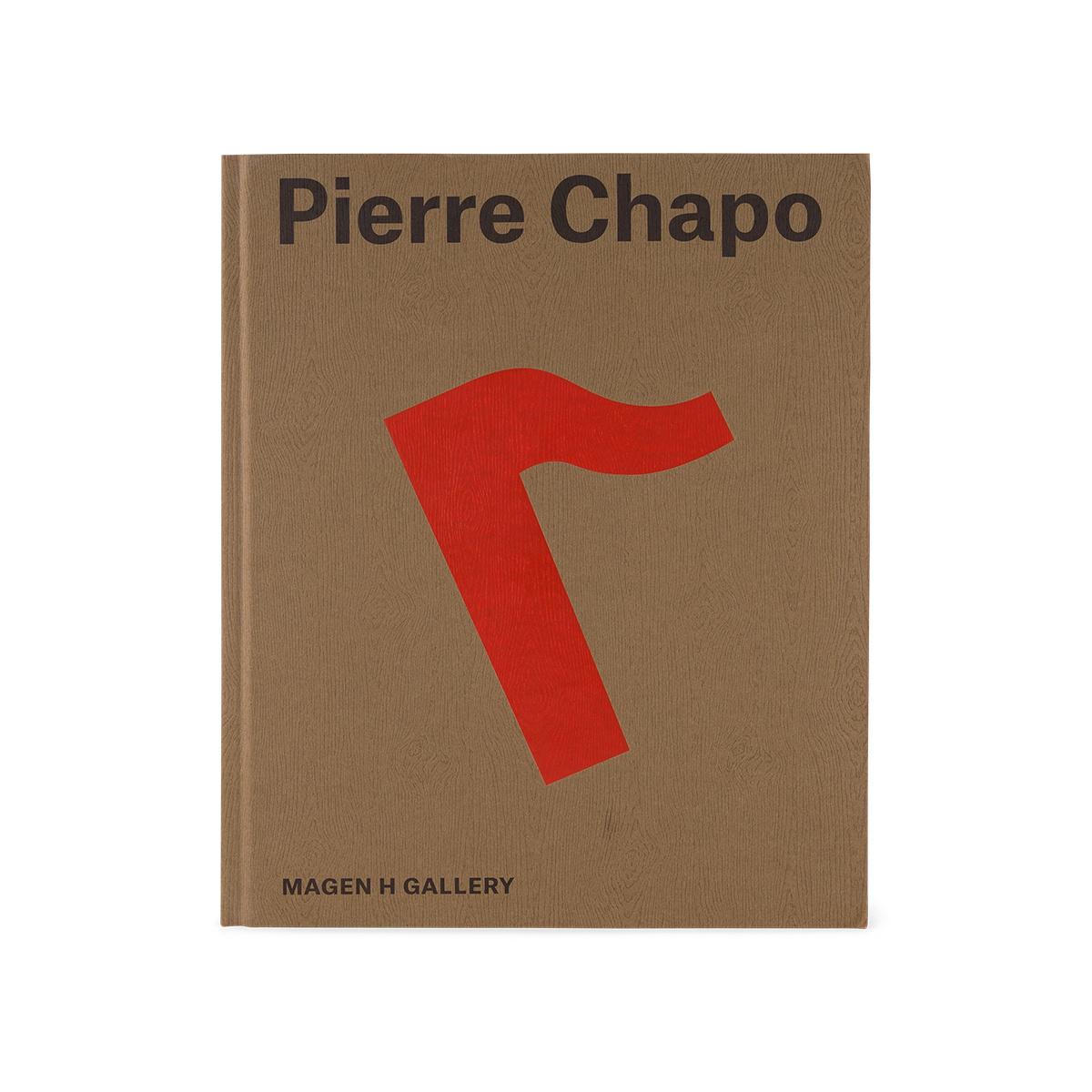 Livre Pierre Chapo