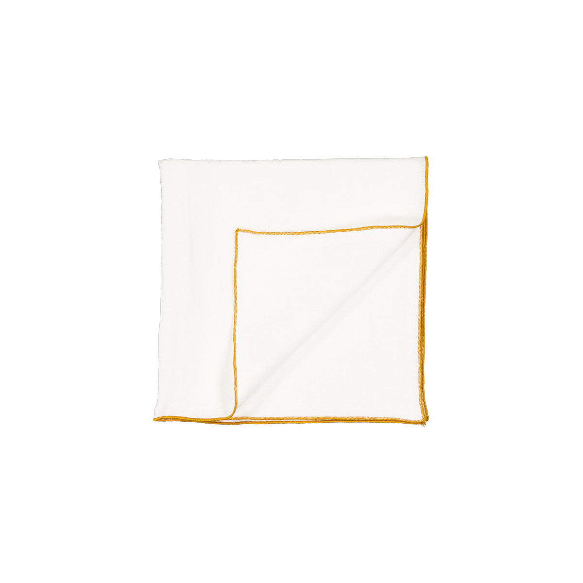 Serviette de table Tavola blanche