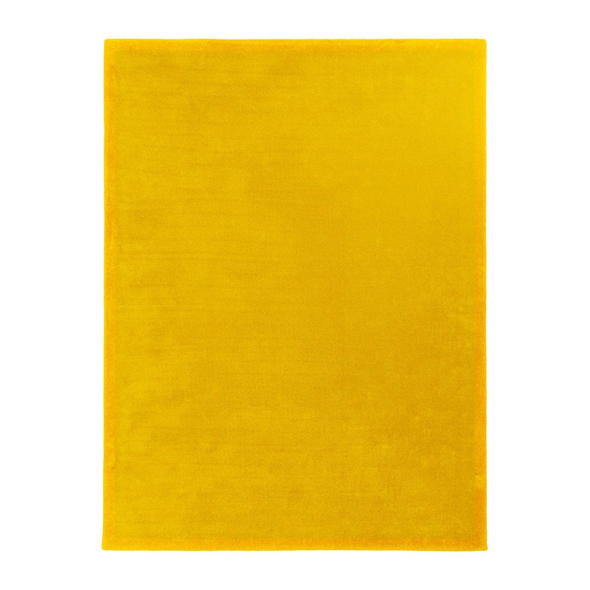Tapis Luna jaune
