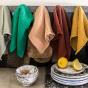 Torchon Cucina moutarde