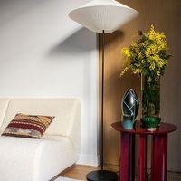 NEW CO | Voici notre lampadaire...